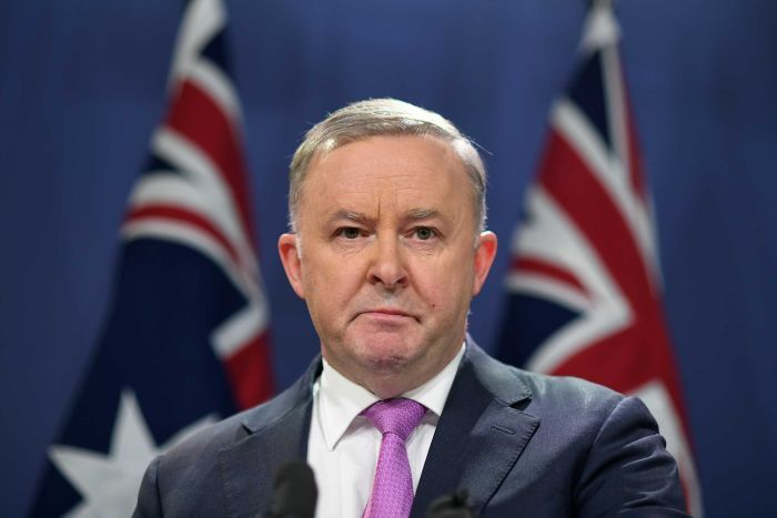 Albo's listening tour … not coming to a theatre near you